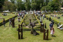 Jardin de Sculptures Albertas
